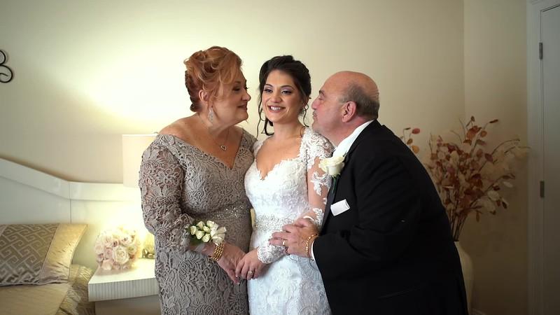 Rosaria & Salvatore Wedding Highlight.mp4