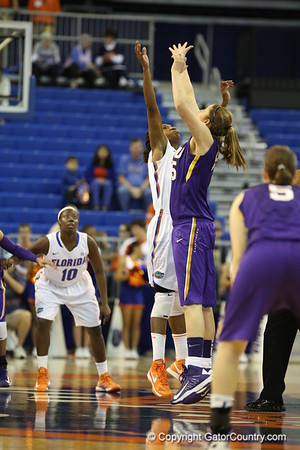 Florida vs LSU 01/06/2013