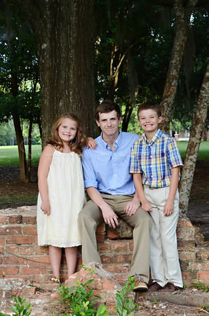 Sculley 2014 Family Kids