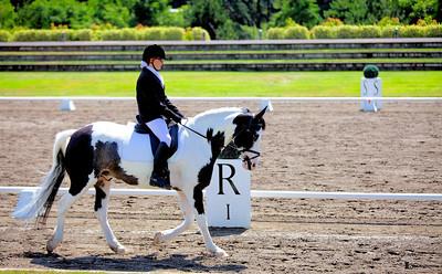 Sarah Young Riders