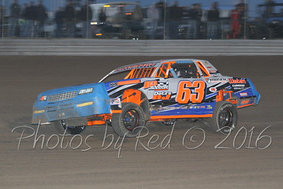 Sunflower Classic March 25, 2016