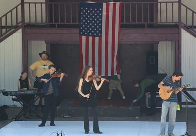 Celtic Fling 2007