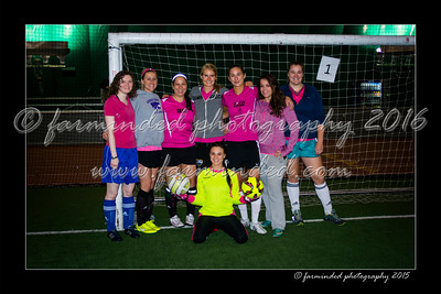 10/05/2015 - AKGD Vs Alaska Girls
