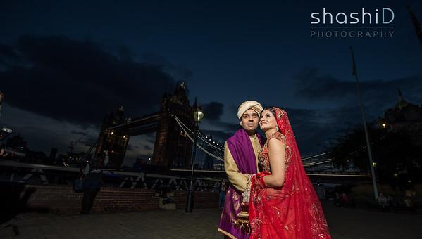 Deevam & Puja_Wedding