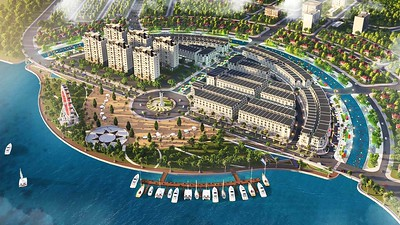Future Kien Giang Province