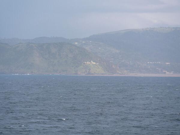 Silver Wind -The Kalos Cruise ship