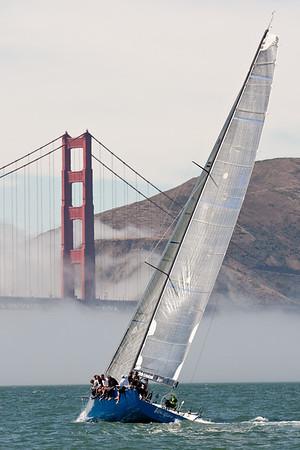 2009 Rolex Big Boat Series - San Francisco