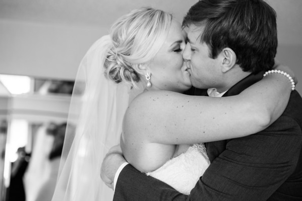 Annie & Mike {got married}