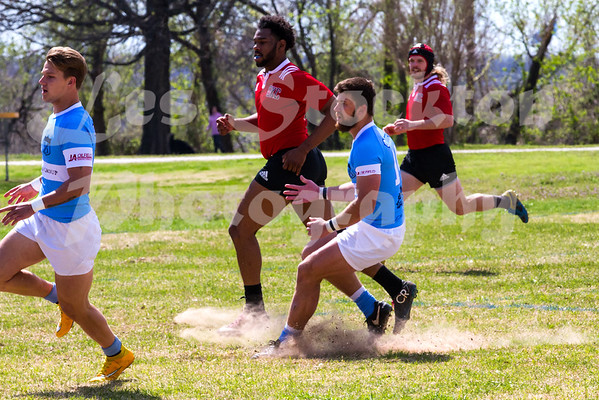 2016.03.19 - Tulsa Rugby Club v OKC Crusaders