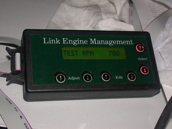 2002-12-09 - Link Standalone Install