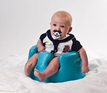 SONI BABY  8-2012
