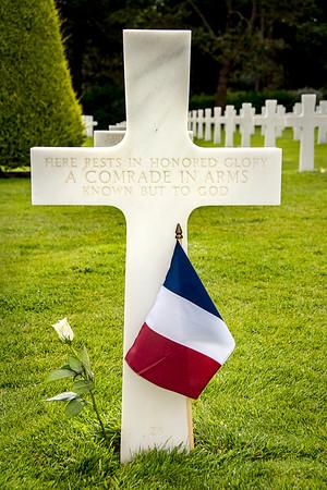 Normandy 2015