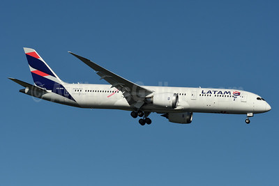 LATAM Airlines (Chile)