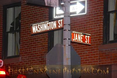 10/26/16 - Greenwich Village 3rd Alarm