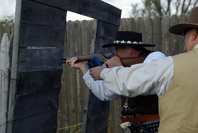 WSSC Cowboy Shoot