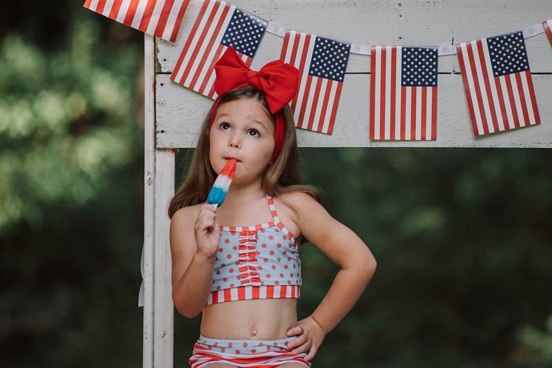 Elaina's summer mini