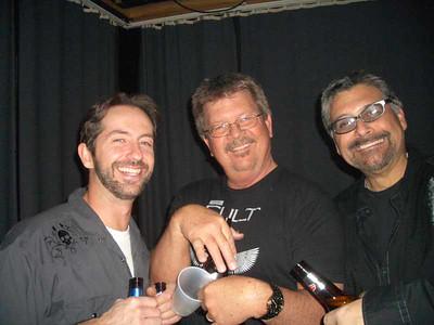 Drena's Bar & Grill  12-5-09