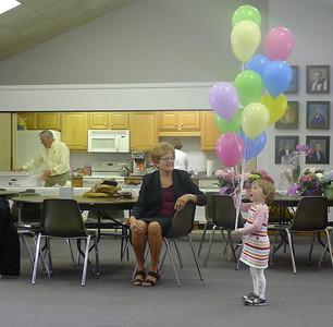 2012 04 Grandma C's 100th bday