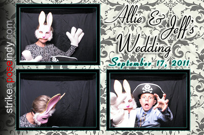 Allie & Jeff's Wedding