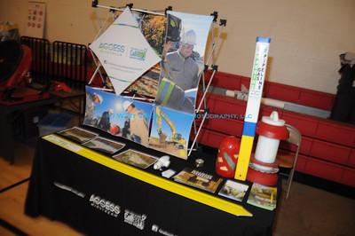 Sissonville Fire & Rescue School 2013