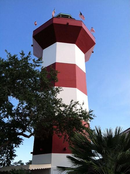 Hilton Head, 2012