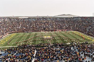 M v. Ball State - November 4, 2006