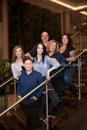 Warners Family 2019