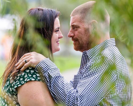David & Stacey