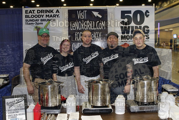 Buffalo Soup-Fest 2015 Restaurants & Soup