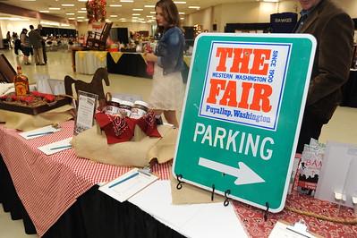 2015 Fair Foundation Events