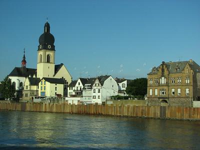 Koblenz - July 31