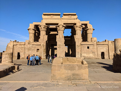 Temple of Kom-Ombo
