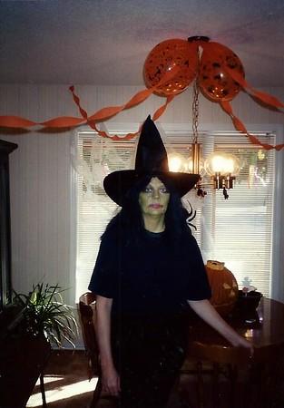 1994 Halloween