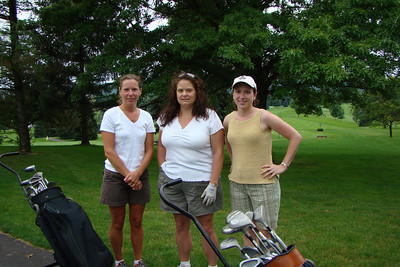 Girls' Golf Day at Cable