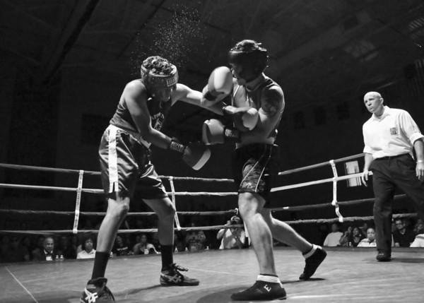 UCA Boxing April 20 2013