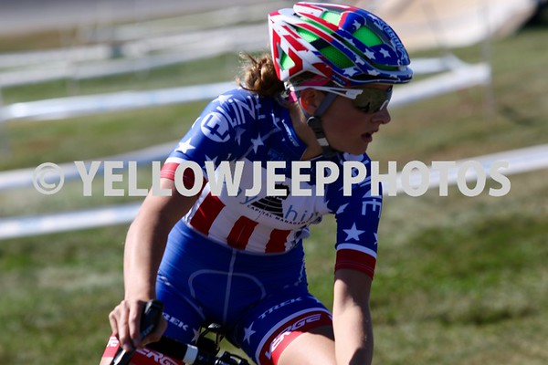 2017 KMC Cross Fest Cat 3 Women