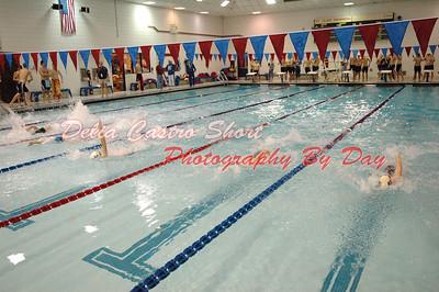 St. Clair V. Boys Swim Ag. Stevenson