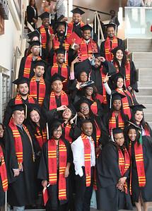 2017 Graduation Recognition