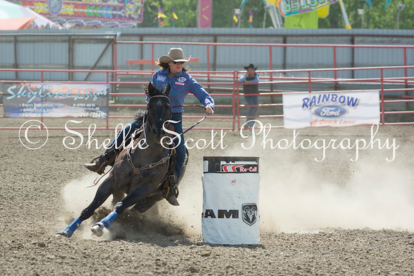Rocky Rodeo - Saturday June 7