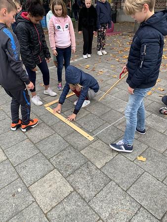 Klas 5 | vierkante meter