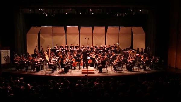 Associate Orchestra