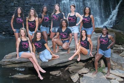 Divas Unite Roswell Mill