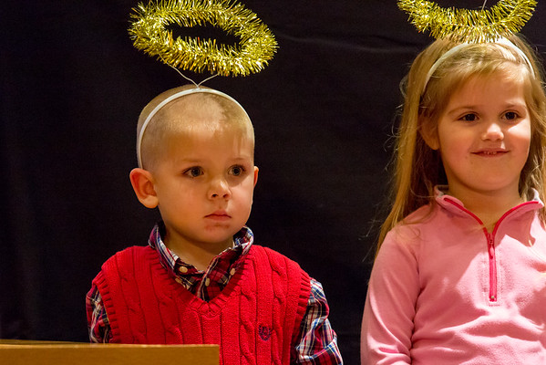 Wyatt Christmas Program