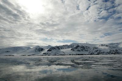 Spitsbergen 2010