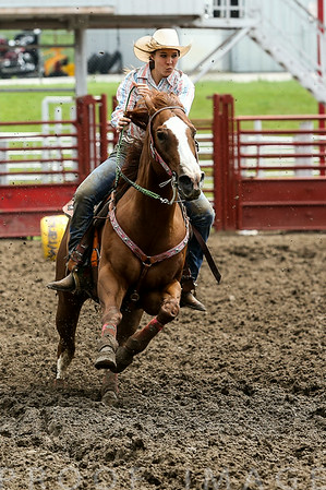 2014 Youth Rodeo Series
