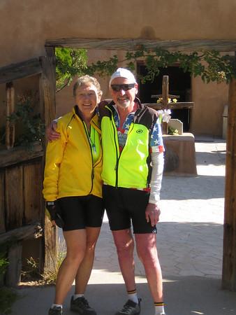 2008 New Mexico Arnie's and Carol's pics