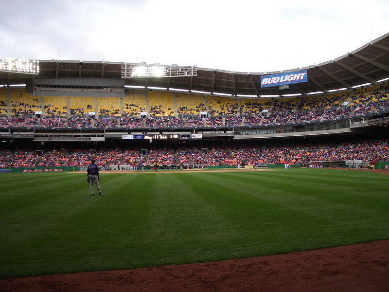 nats first exhibition game in RFK (14).jpg