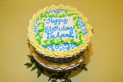 Jones - 80th Birthday Party