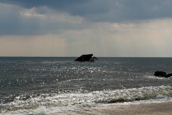 Sunset Beach, New Jersey