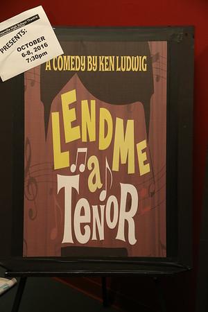 2016-10-03 Lend Me A Tenor